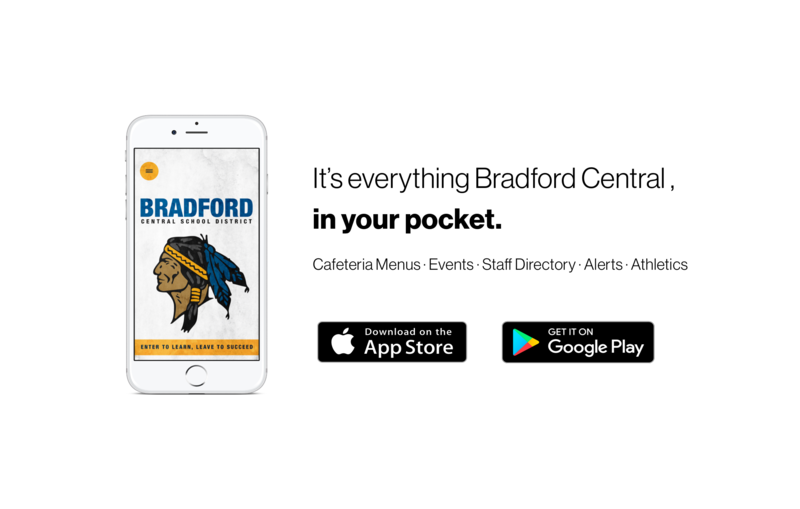 Bradford launches new mobile app